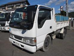 [画像]ISUZU(いすゞ) KR-NKR81ED ダンプ H15