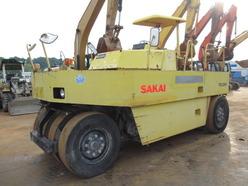 [画像]SAKAI(サカイ) TS200 ローラー 1993年