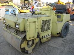 [画像]SAKAI(サカイ) TW41 ローラー 1991年