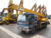 [画像]TADANO(タダノ) TS75M トラッククレーン 平成2年