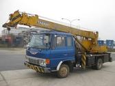 [画像]TADANO(タダノ) TS70M-2 トラッククレーン 1984年